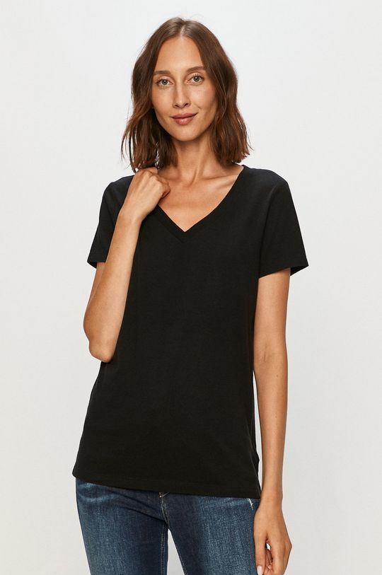 negru GAP - Tricou De femei