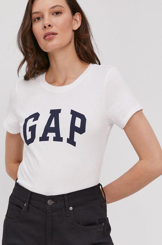 różowy GAP - T-shirt (2-pack) Damski