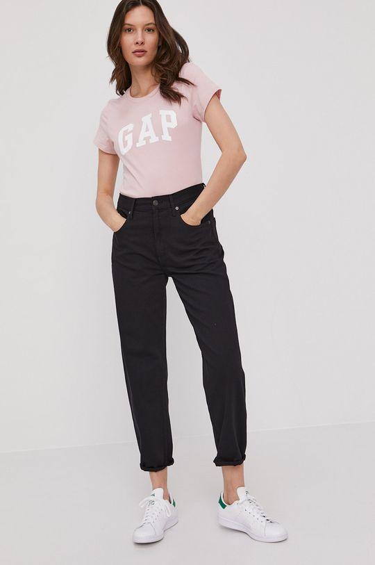 GAP - T-shirt (2-pack) 100 % Bawełna