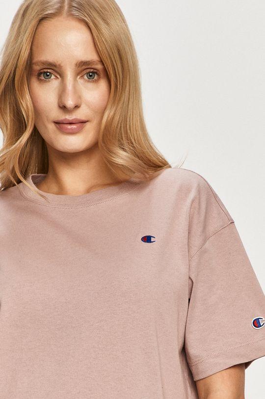 růžová Champion - Tričko