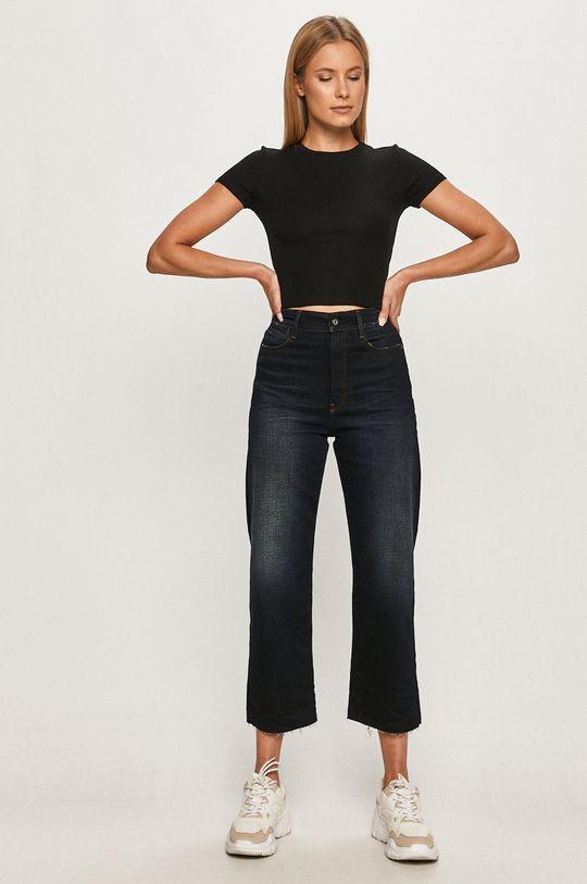 Tally Weijl - Tricou negru