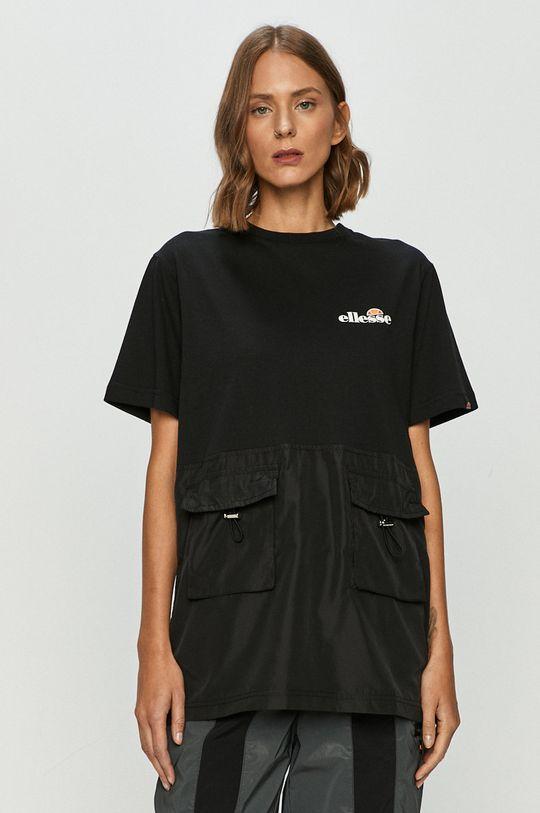 negru Ellesse - Tricou De femei