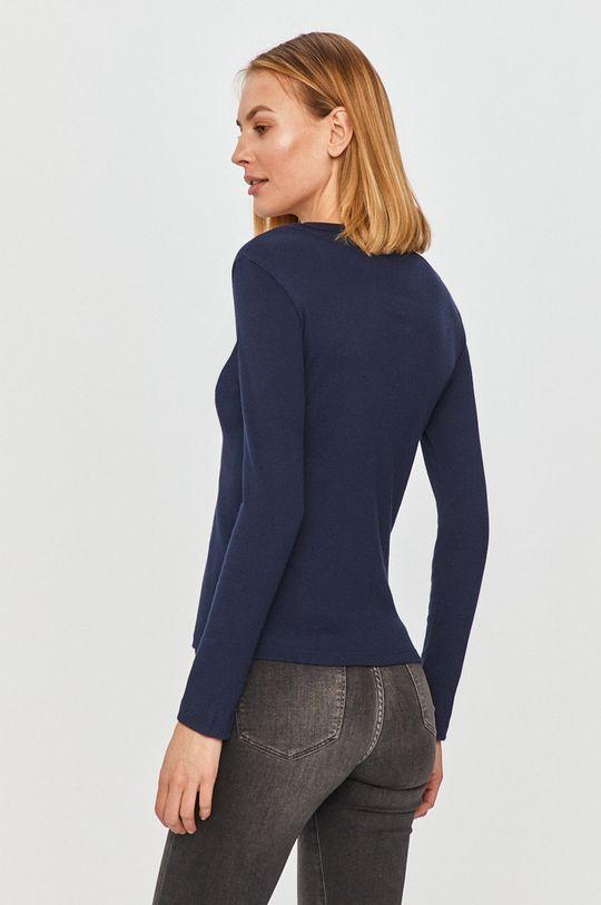 Lacoste - Tričko s dlhým rukávom  100% Bavlna