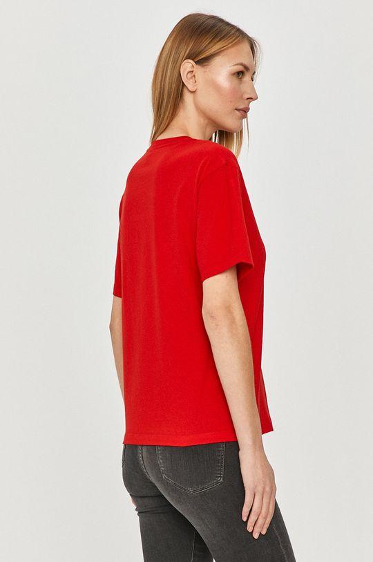 Lacoste - Tričko  100% Organická bavlna