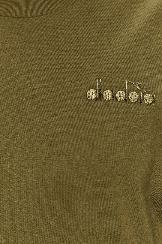 Diadora - T-shirt Damski