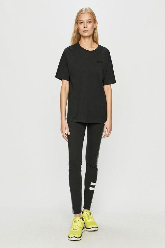 Diadora - Tričko černá
