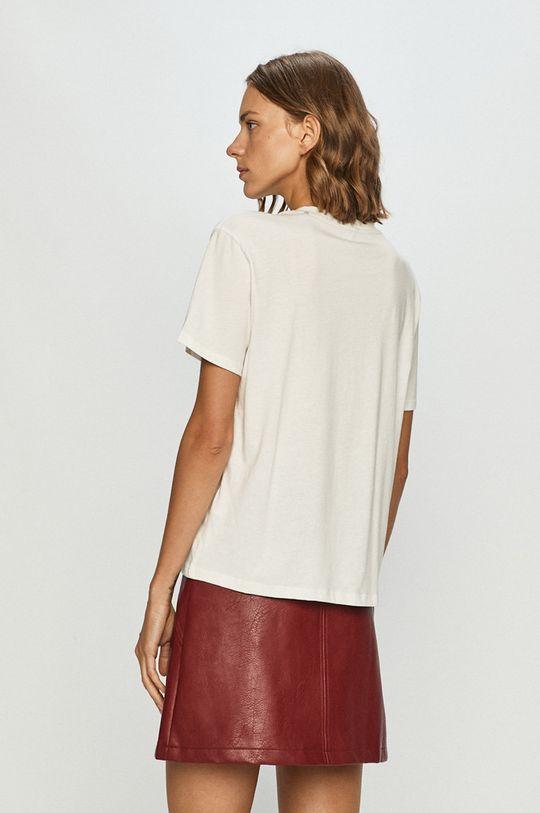 Pepe Jeans - T-shirt Musette 100 % Bawełna