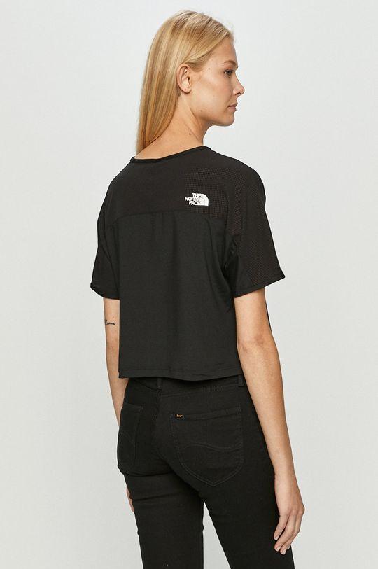 The North Face - T-shirt Materiał 1: 8 % Elastan, 92 % Poliester, Materiał 2: 16 % Elastan, 84 % Nylon