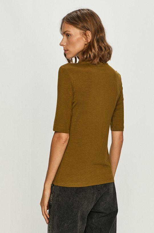 Vero Moda - T-shirt 5 % Elastan, 95 % Lyocell