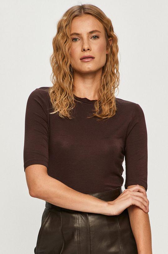 barna Vero Moda - T-shirt Női