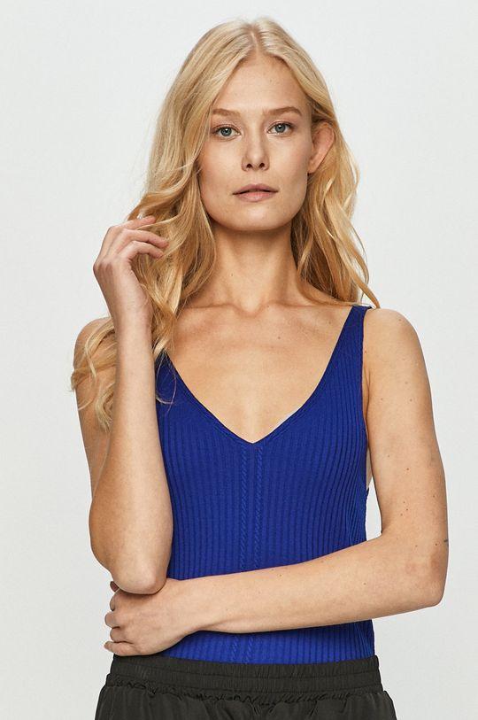 bleumarin Only - Top De femei