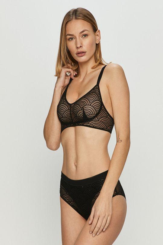 Undress Code - Podprsenka LITTLE LIES  Hlavní materiál: 8% Elastan, 92% Polyamid