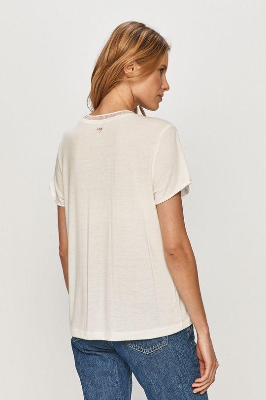 Roxy - Tričko  65% Polyester, 35% Viskóza