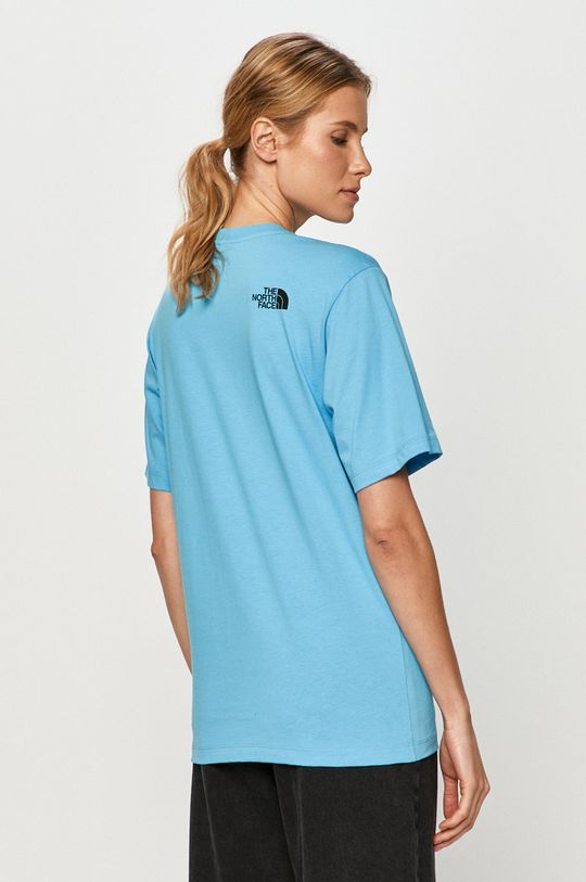 The North Face - Tricou  100% Bumbac