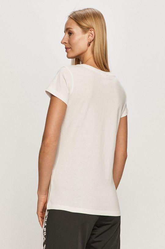 Kappa - T-shirt 83 % Bawełna, 17 % Poliester