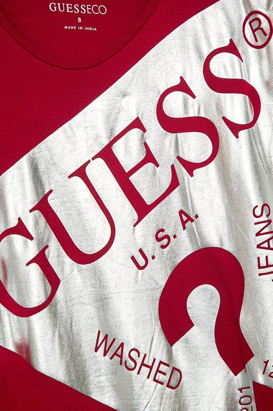 Guess Jeans - Dětské tričko 116-176 cm  100% Viskóza