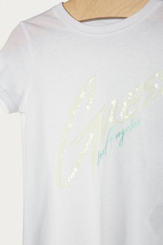 Guess Jeans - Dětské tričko 116-176 cm  60% Bavlna, 40% Modal