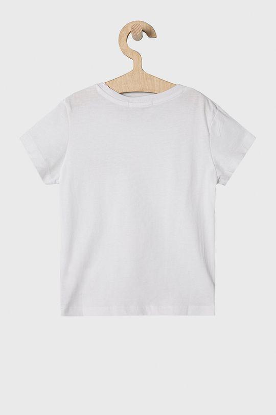 Calvin Klein Jeans - Dětské tričko 104-176 cm bílá