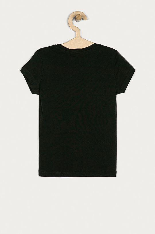 Calvin Klein Jeans - Dětské tričko 104-176 cm černá