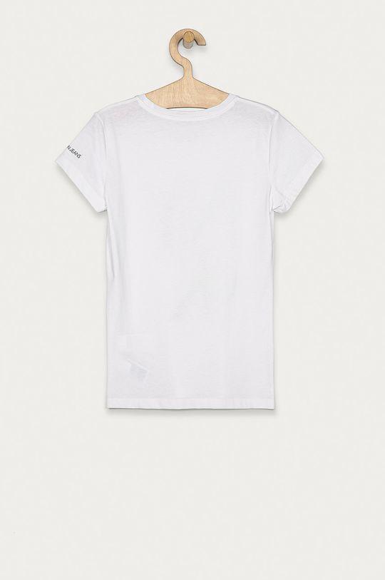 Calvin Klein Jeans - T-shirt dziecięcy 140-176 cm 100 % Bawełna