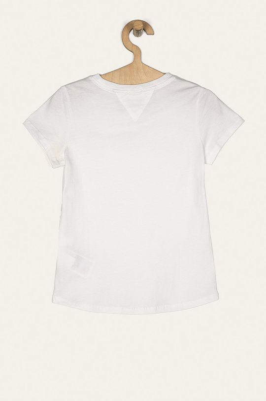 Tommy Hilfiger - Detské tričko 74-176 cm biela