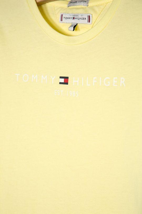 Tommy Hilfiger - Dětské tričko 74-176 cm  100% Bavlna