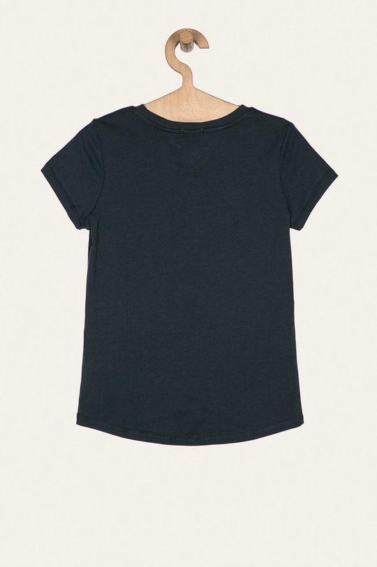 Tommy Hilfiger - Detské tričko 74-176 cm tmavomodrá