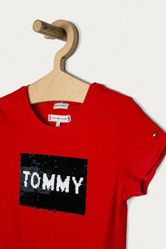 Tommy Hilfiger - Dětské tričko 110-176 cm  100% Bavlna