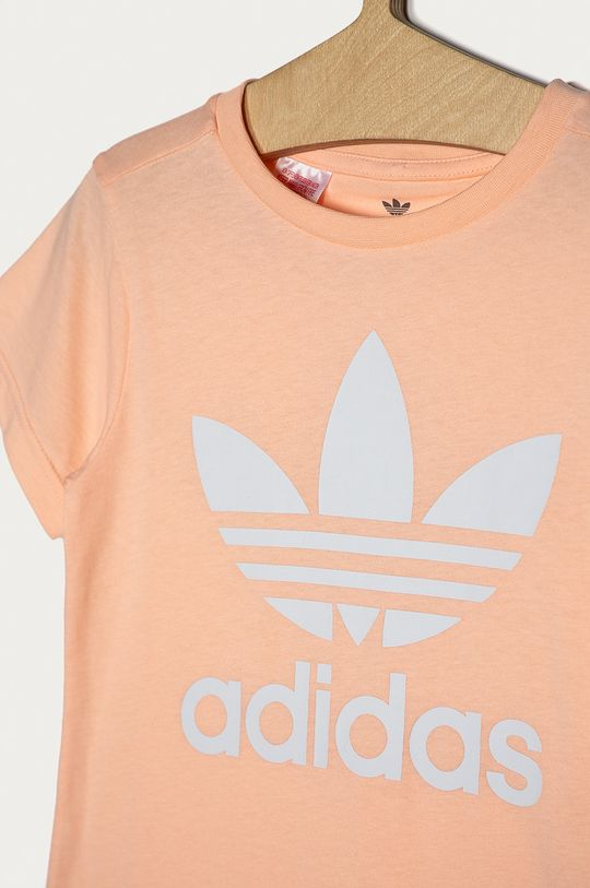adidas Originals - Detské tričko 128-164 cm  100% Bavlna