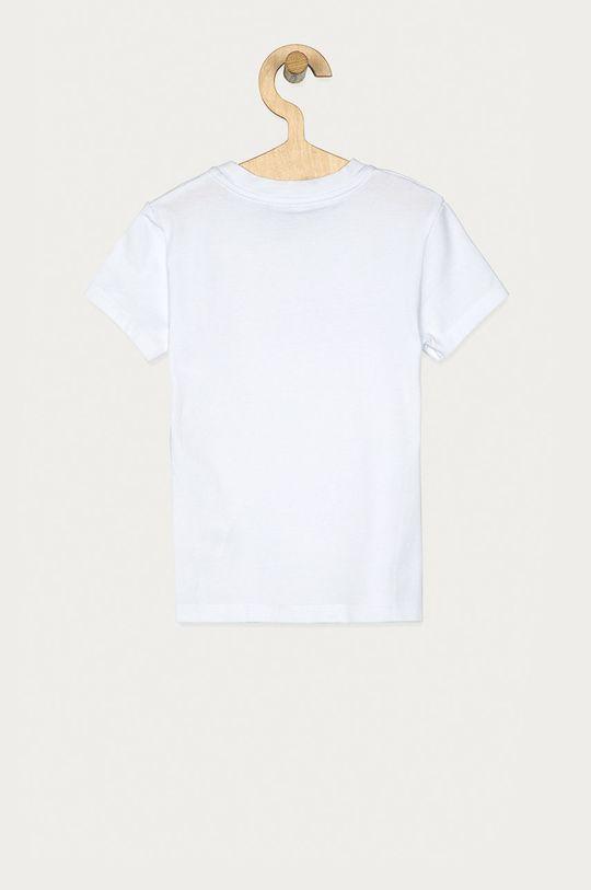 Dkny - Dětské tričko  Hlavní materiál: 95% Bavlna, 5% Elastan