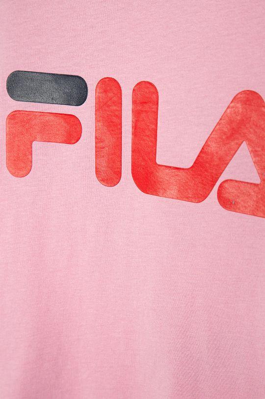 Fila - T-shirt dziecięcy