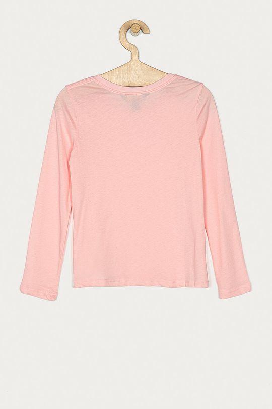 Polo Ralph Lauren - Detské tričko s dlhým rukávom 128-176 cm ružová