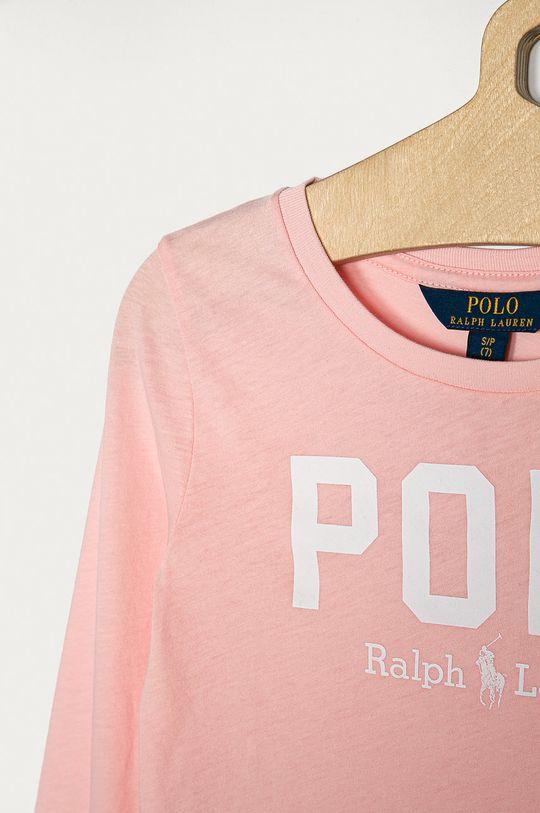 Polo Ralph Lauren - Detské tričko s dlhým rukávom 128-176 cm  100% Bavlna