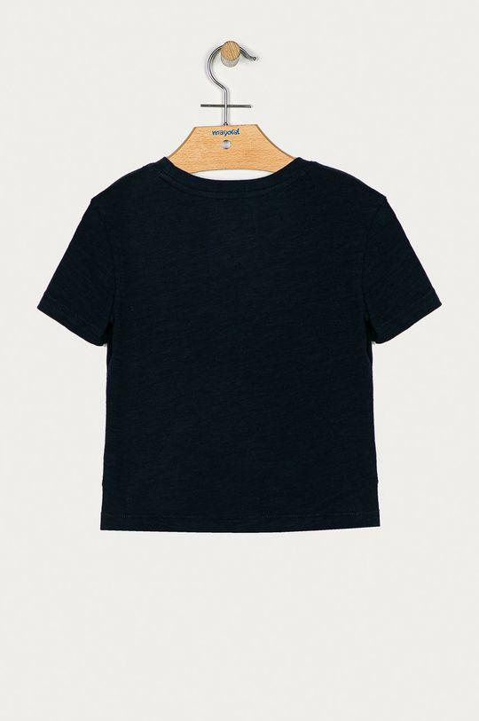 GAP - T-shirt dziecięcy 104-176 cm granatowy