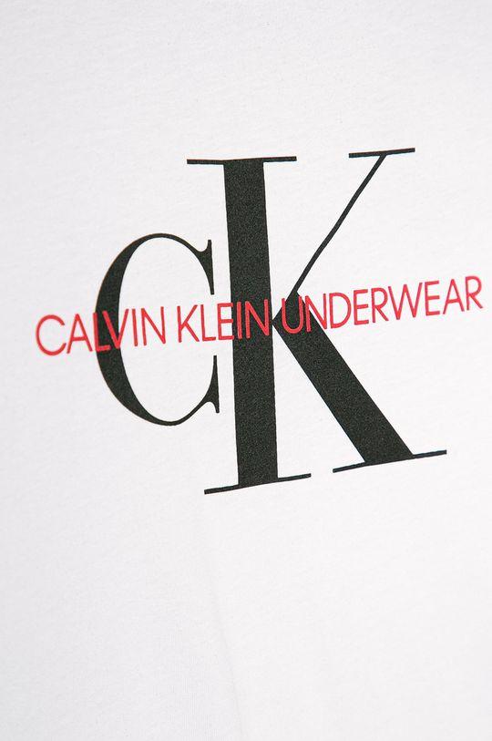 Calvin Klein Underwear - Tricou copii 128-176 cm alb