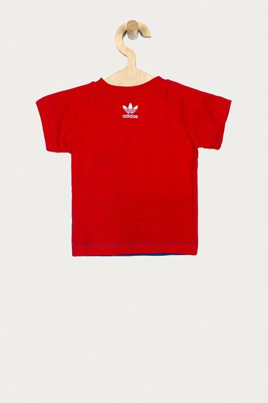 adidas Originals - Detské tričko 62-104 cm viacfarebná