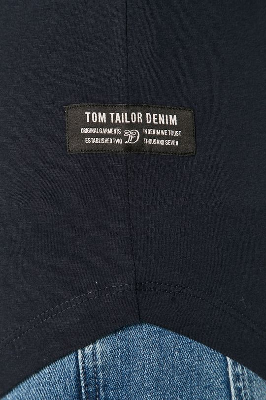 Tom Tailor Denim - Tricou De bărbați