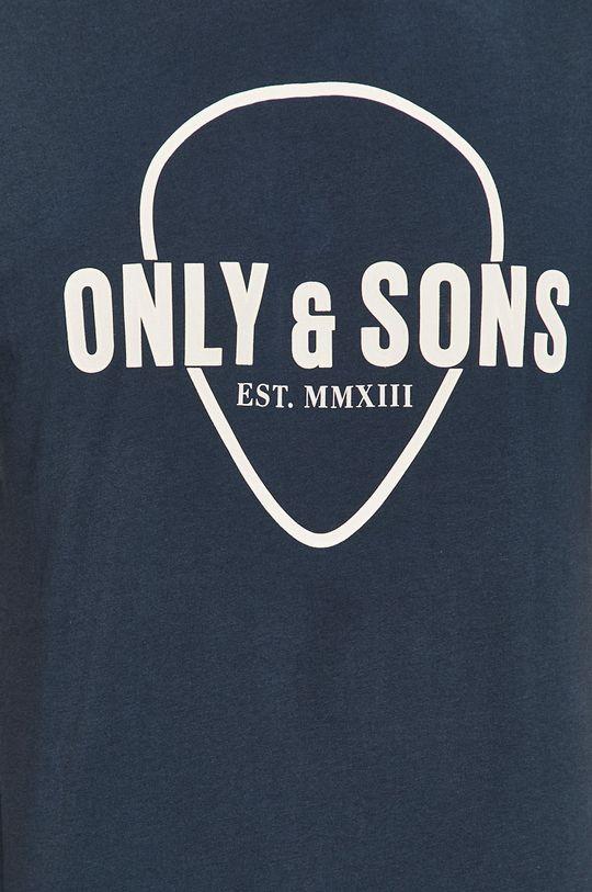 Only & Sons - Tričko Pánsky
