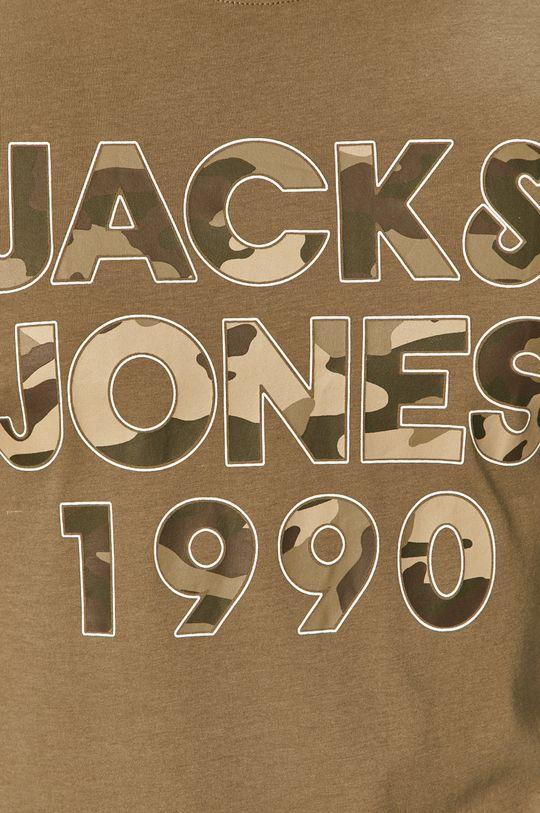 Jack & Jones - Tričko s dlhým rukávom Pánsky