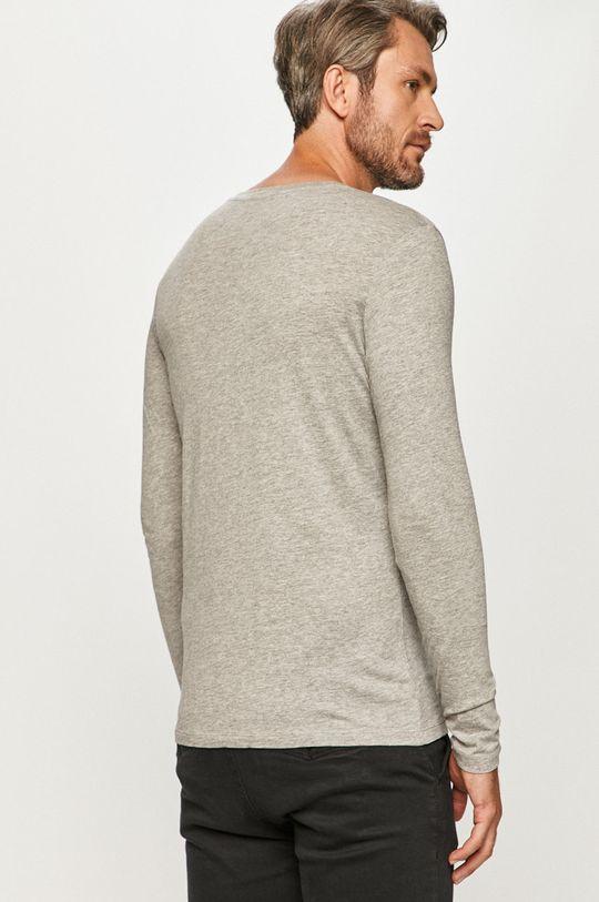 Jack & Jones - Tričko s dlhým rukávom  100% Bavlna