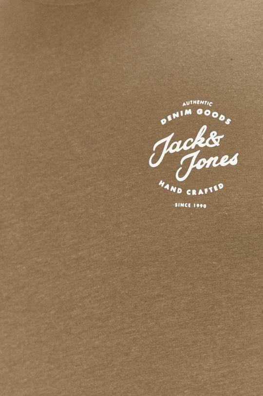 Jack & Jones - Longsleeve De bărbați