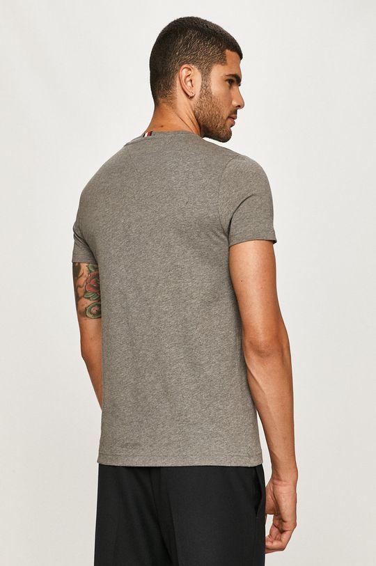 Tommy Hilfiger - T-shirt 100 % Bawełna organiczna