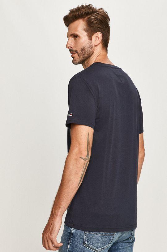 Tommy Jeans - Tričko  100% Bavlna