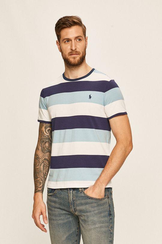 vícebarevná Polo Ralph Lauren - Tričko Pánský