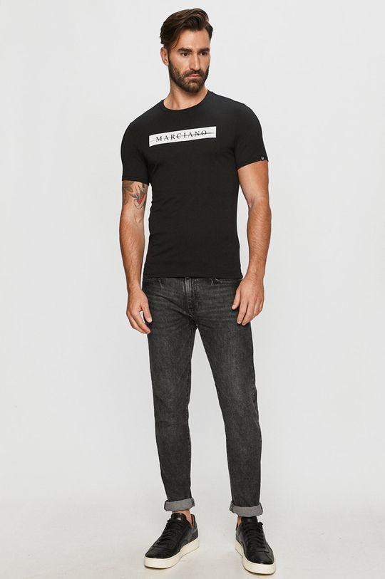Marciano Guess - Tričko čierna