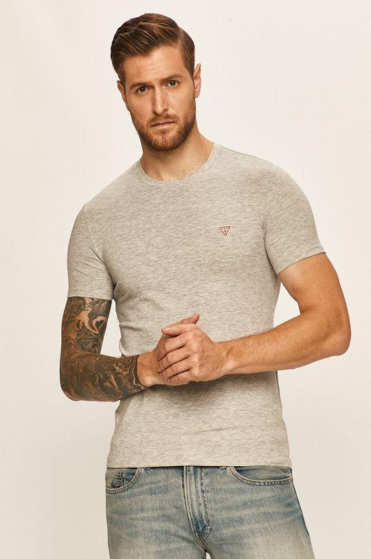 gri Guess Jeans - Tricou De bărbați