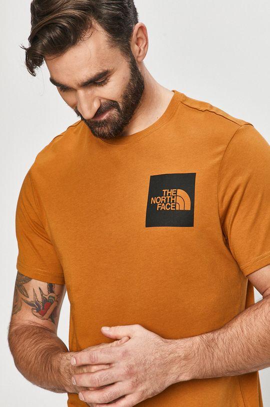 měděná The North Face - Tričko