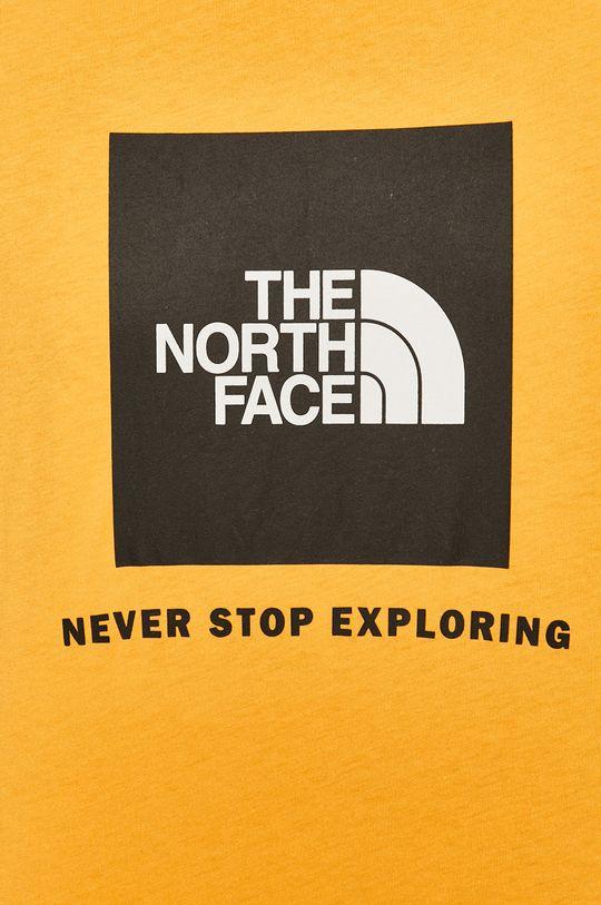 The North Face - Tričko Pánsky