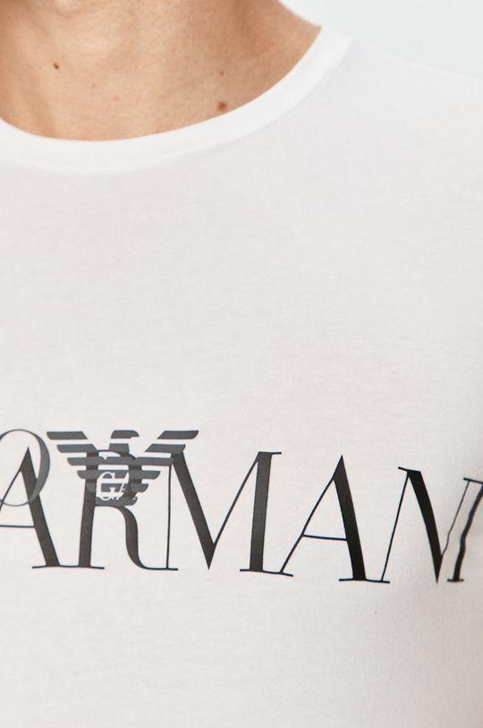 Emporio Armani - Tričko Pánsky