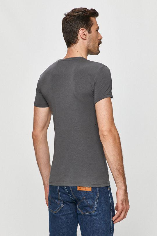 Emporio Armani - Tričko  95% Bavlna, 5% Elastan